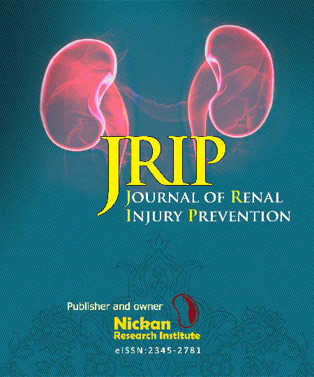 Journal of Renal Injury Prevention