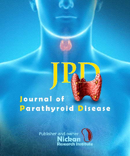 Journal of Parathyroid Disease